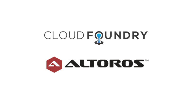 Why Altoros Joins the Cloud Fo...