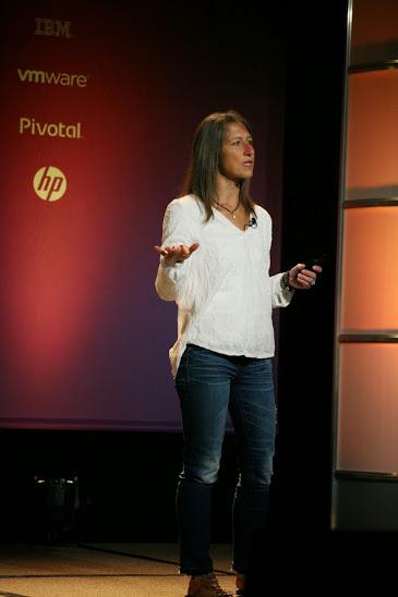 CF-Summit-2014-Cornelia-Davis-Pivotal