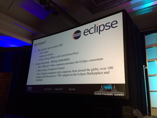CF-Summit-2014-Day3-Adam-Gunther_Eclipse