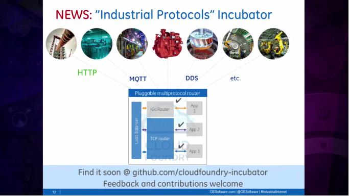 GE-protocols