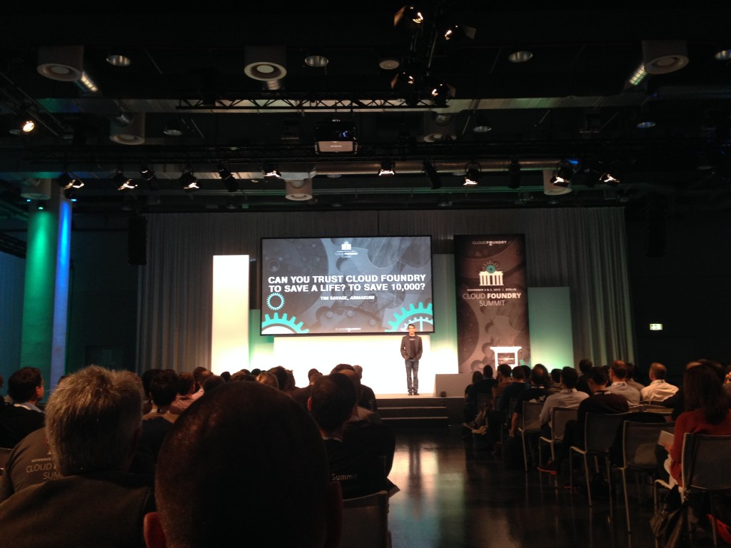 cloud-foundry-summit-berlin-2015-keynote-tim-savage-armakuni
