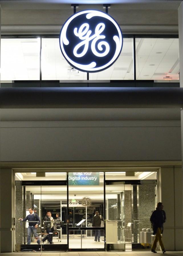 GE Digital Headquarters. 2623 Camino Ramon, San Ramon, CA 94583
