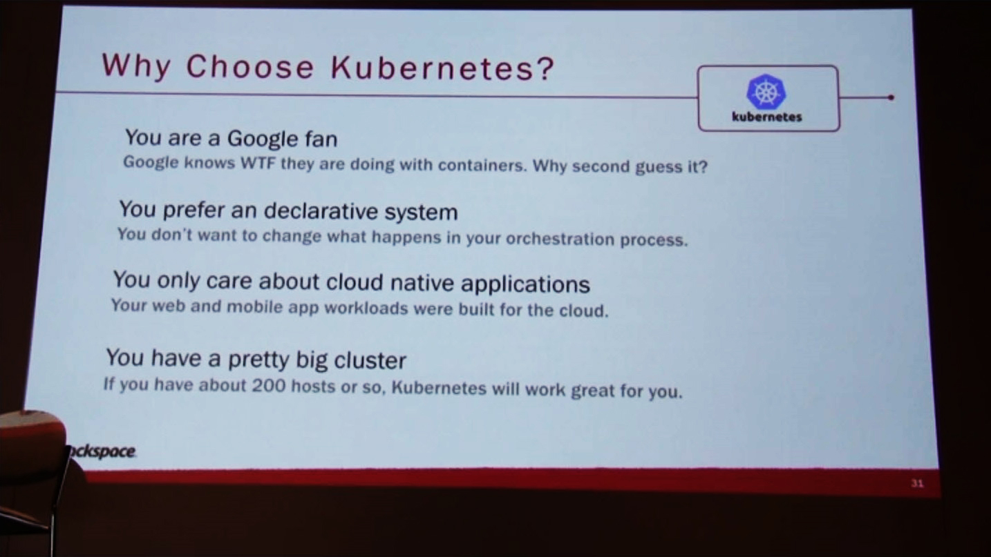 CW Contrainer Adrian Otto OpenStack Magnum kubernetes v2