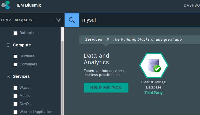 ibm-bluemix-data-and-analytics-cleardb