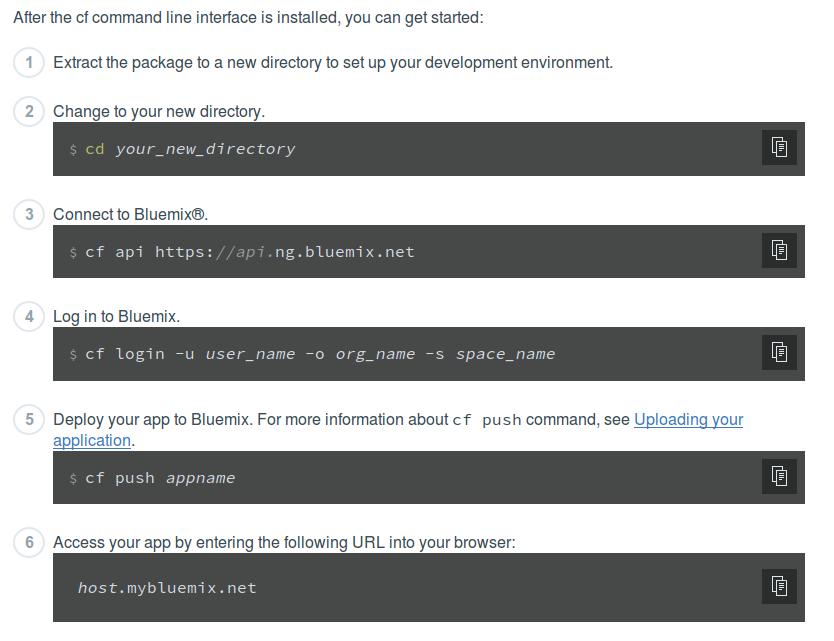 ibm-bluemix-first-steps