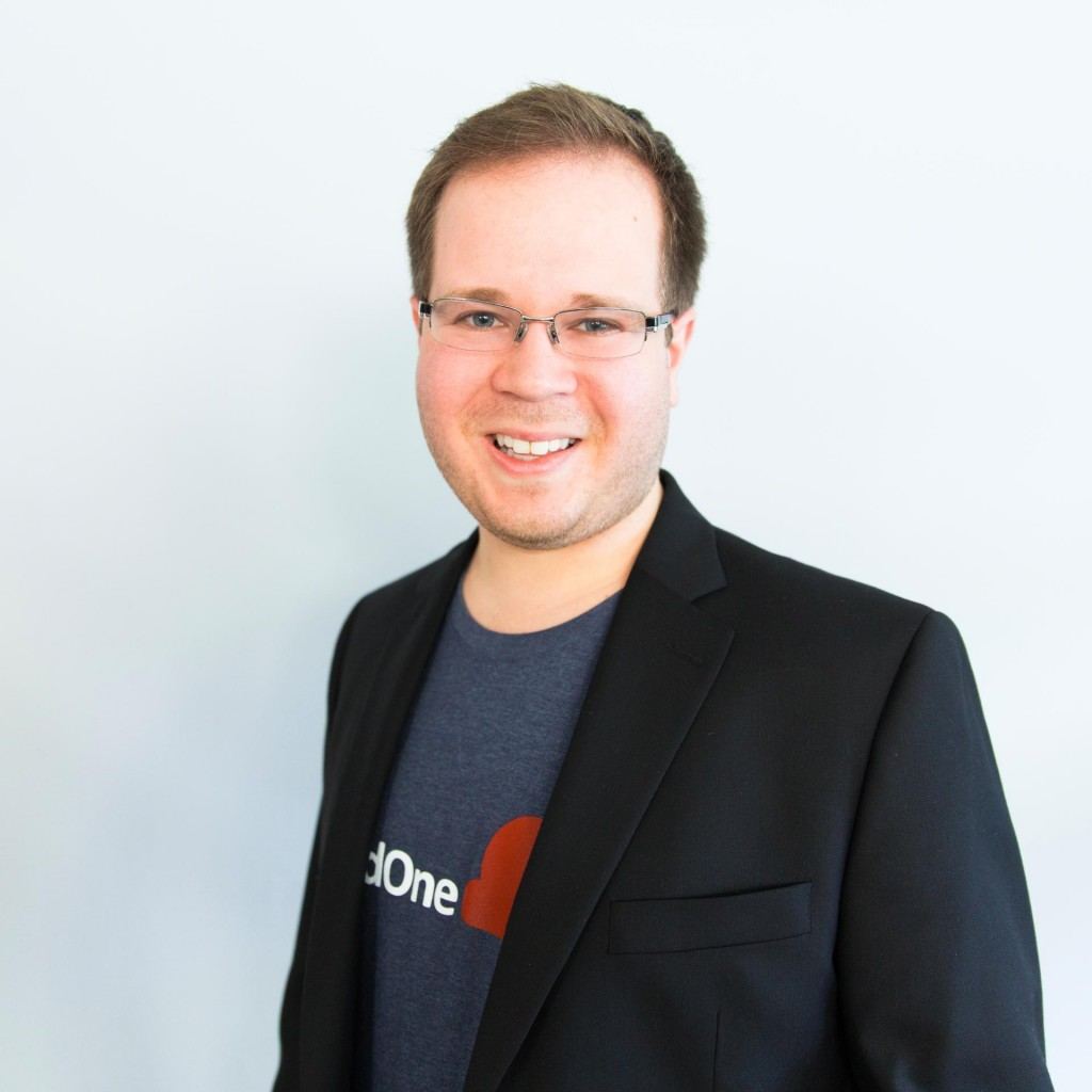 Benjamin Chodroff, CTO, CloudOne