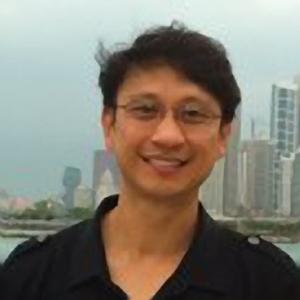 John Teoh, STSM, IBM