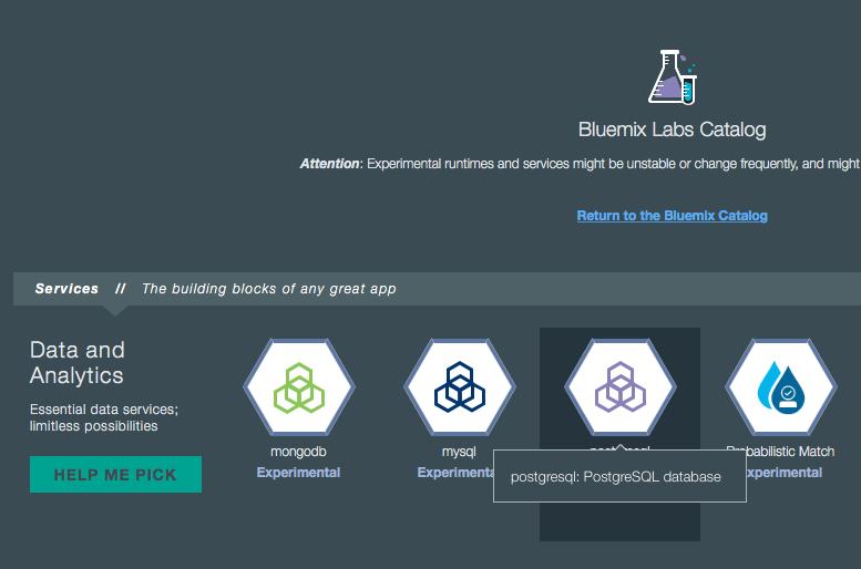 bluemix-labs-catalog