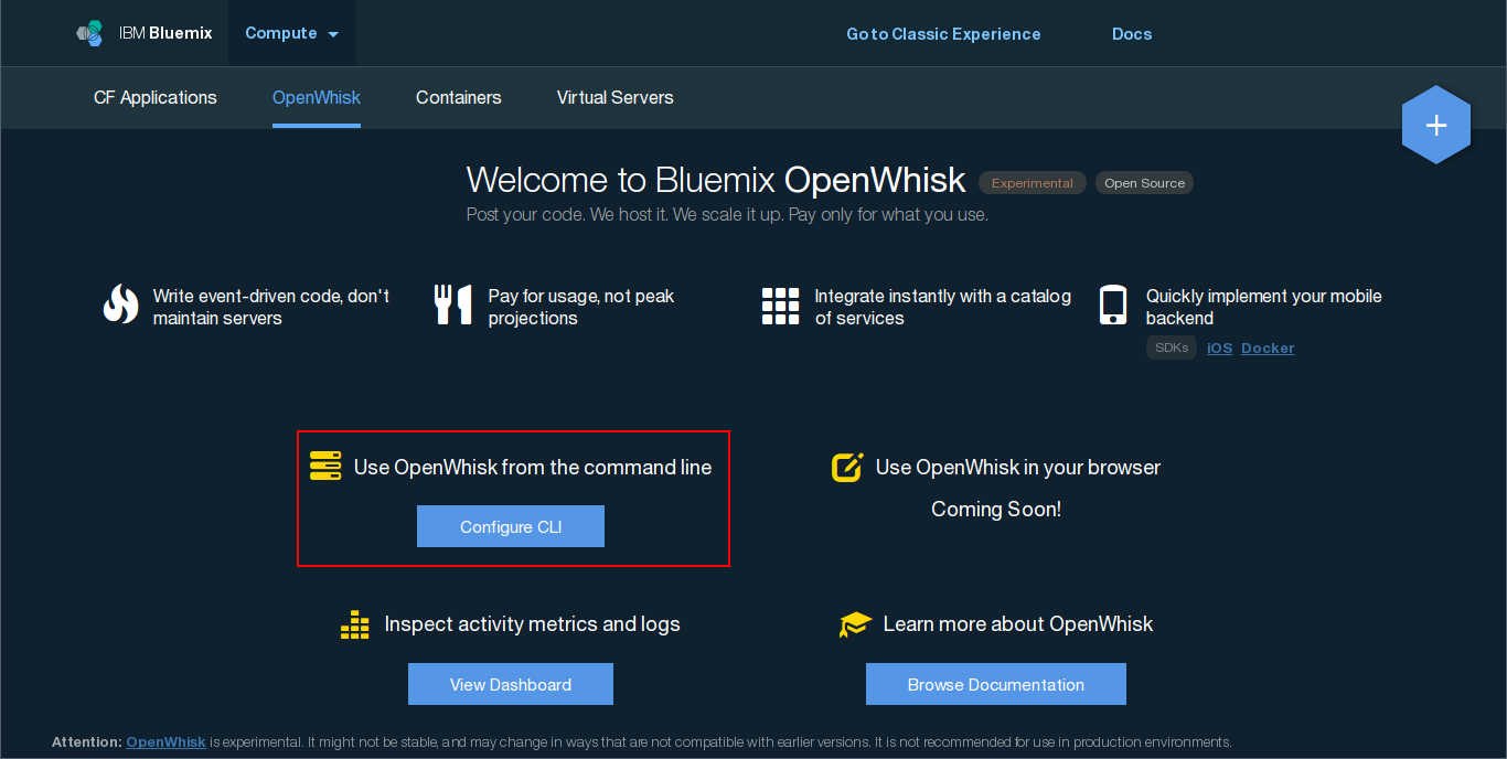ibm-bluemix-openwhisk-docker