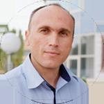 Sergey Sverchkov, Software Architect, Altoros bio