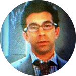 Bhavin Kapadia OTC Calypso bio