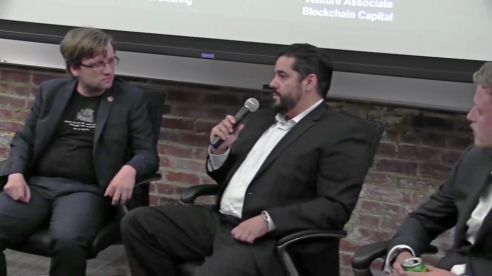 Hyperledger Blockchain requirements and adoption bottlenecks 6
