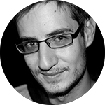 Igor Lilic, Principal Technical Lead, Consensys bio