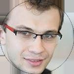 Renat Khasanshyn CEO Altoros bio 2