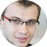 Renat Khasanshyn CEO Altoros bio