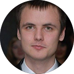Sergey Matyukevich, Cloud Engineer, Altoros