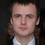 Sergey Matyukevich, Cloud Engineer, Altoros