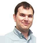 Andrei Yurkevich, CTO, Altoros bio