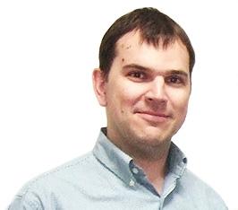 Andrei Yurkevich, CTO, Altoros