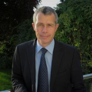 Anthony O'Dowd, Solution Architect, Blockchain Technologies, IBM