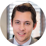 Gijs Burgers, Senior Consultant, Innopay bio