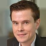 Jacob Boersma, Consultant, Deloitte bio