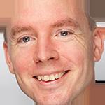 Maarten Ligtvoet, Product Manager, Nictiz bio