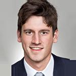 Andrew Beal, EY bio