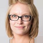 Kathryn White, RBS bio