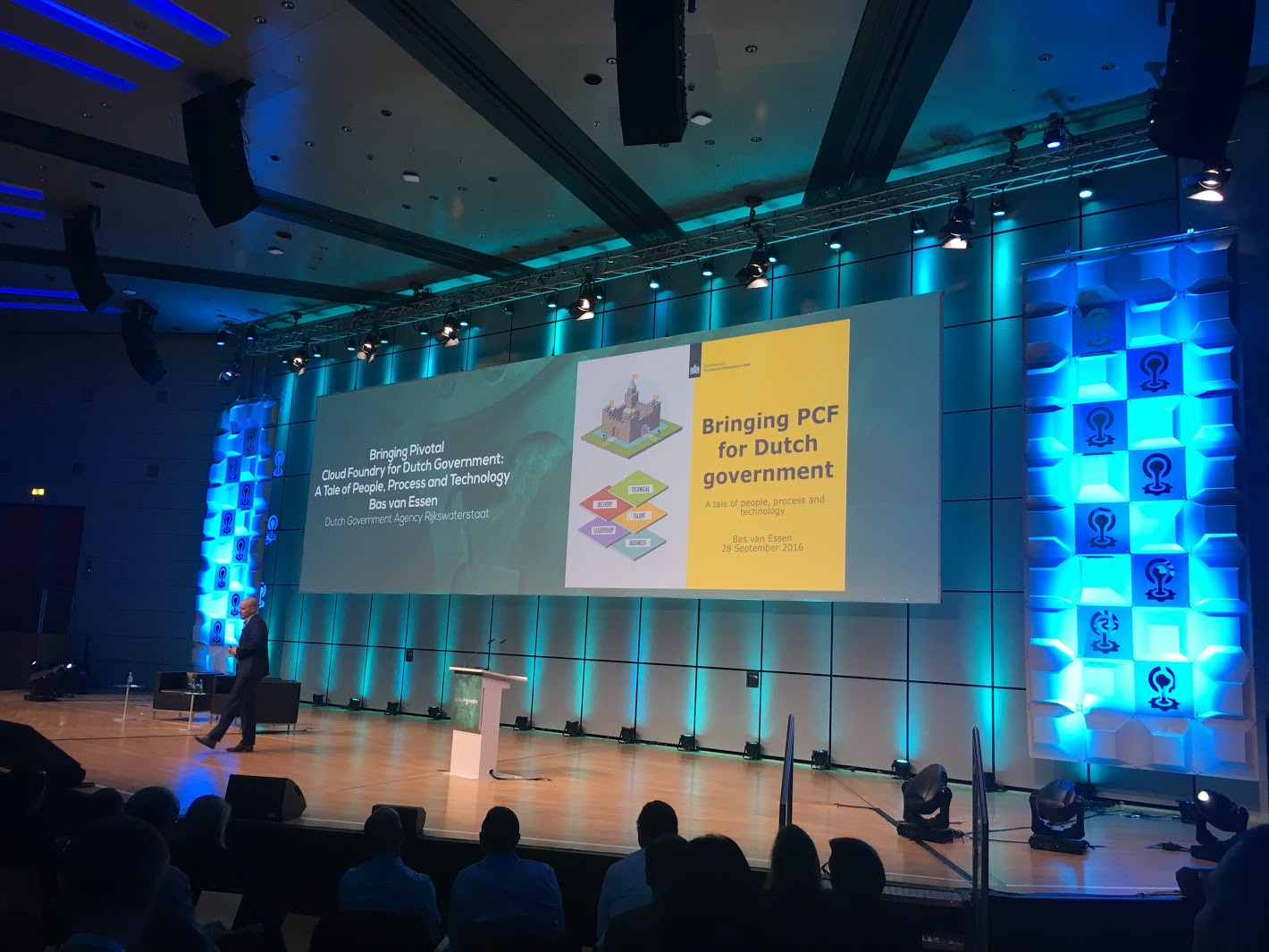 cloud foundry summit europe 2016 bas van essen