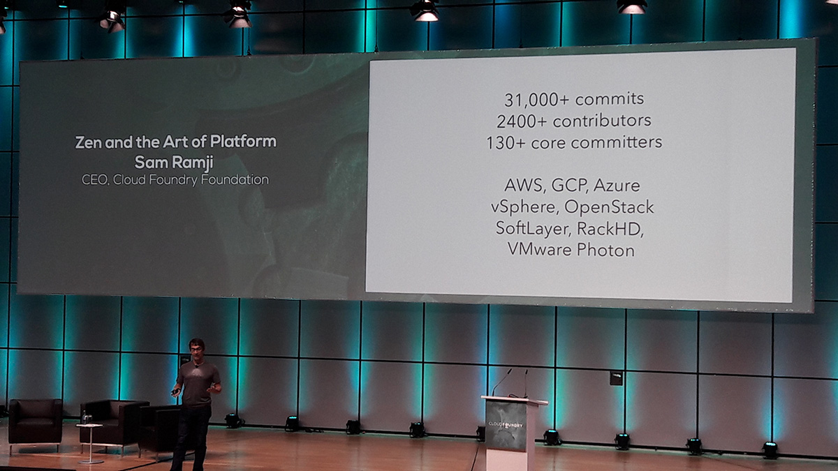 cloud foundry summit europe 2016 sam ramji