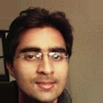 Abhilash Shrivastava, SFSU bio