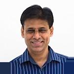 Srinivasan Sriram, skuchain bio