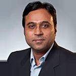 Ashok Madhuranath, GE transportation bio