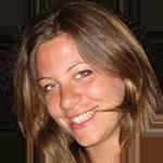 Elli Androulaki, IBM bio