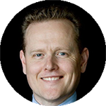 Fredrik Voss, Nasdaq bio