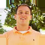 Hart Montgomery, Fujitsu Labs bio