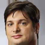 Mike Pino, GE bio