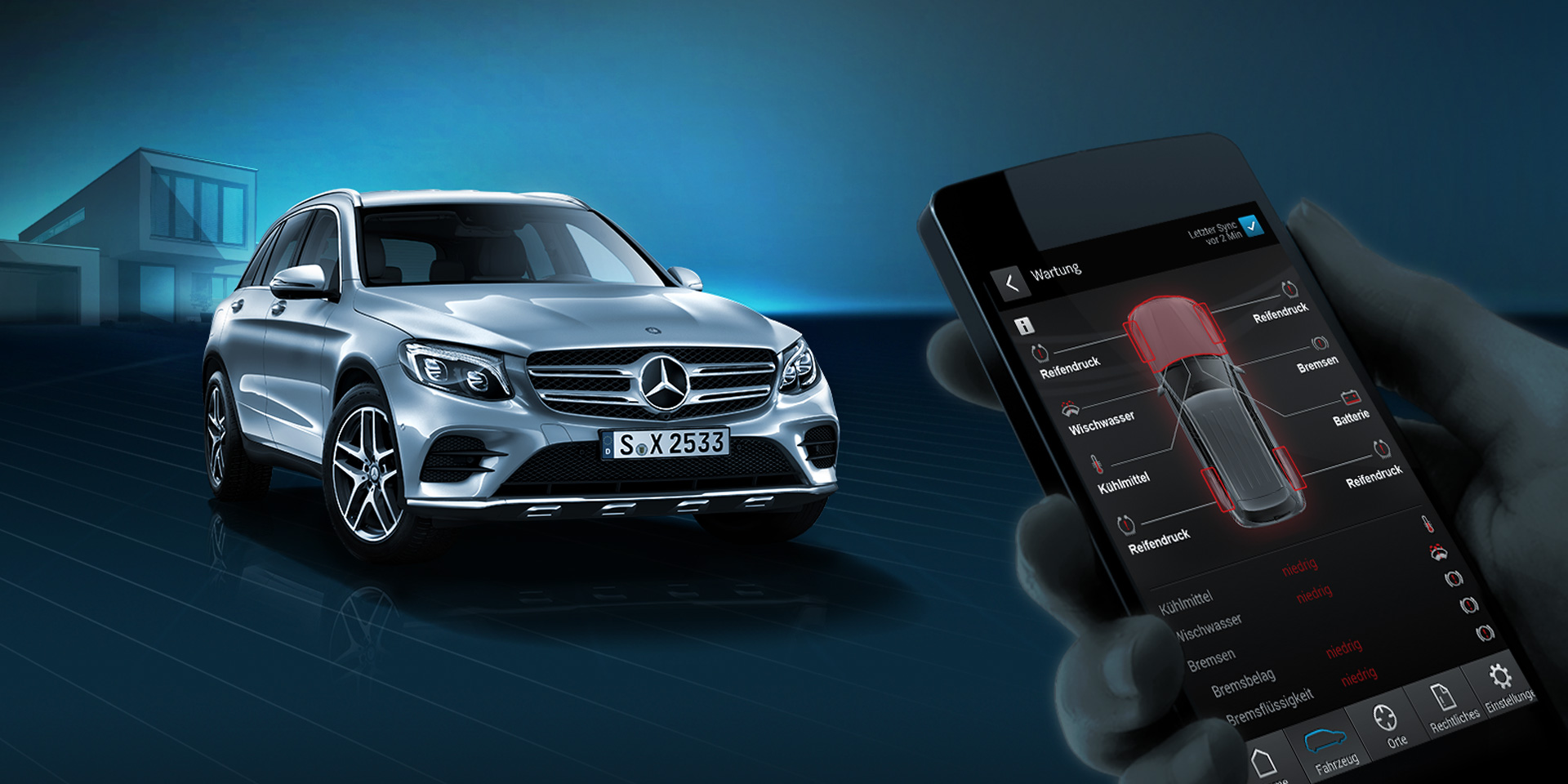 A car app in 6 months mercedes benz daimler gains pace for Mercedes benz com connect