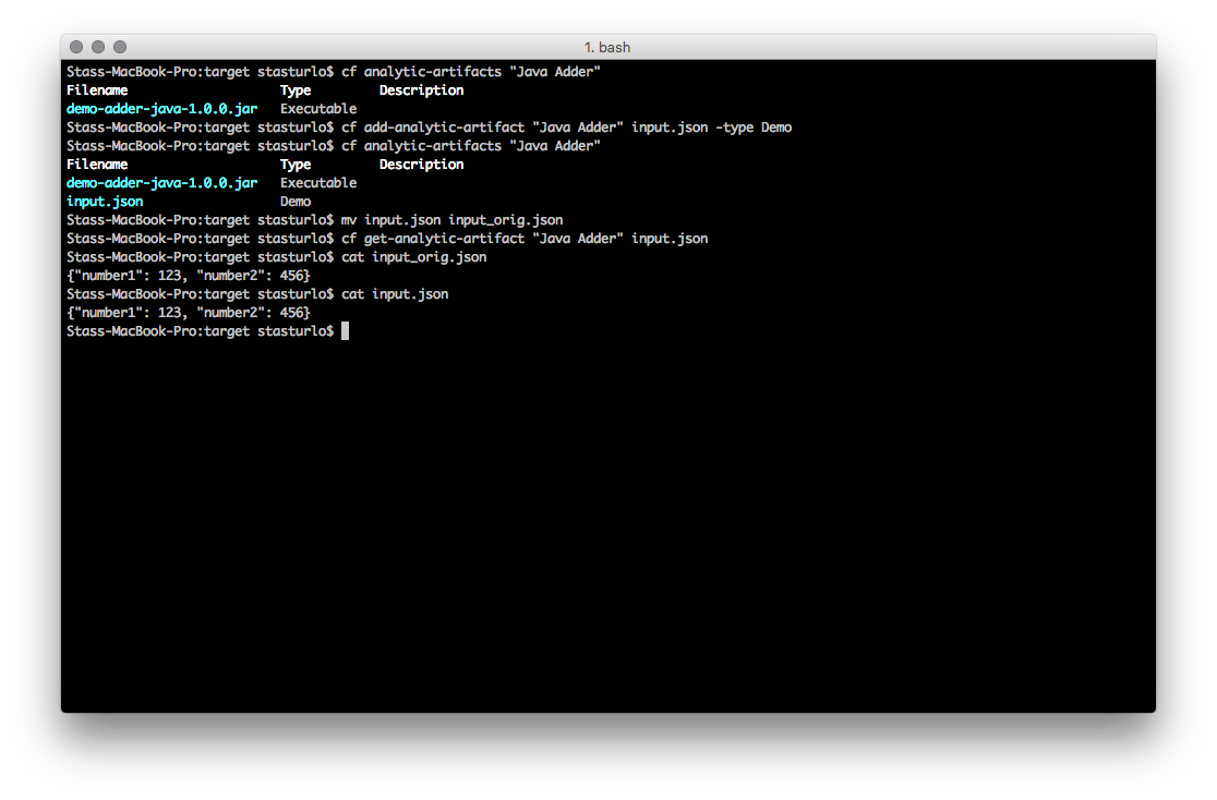 cf-cli-plugin-managing-predix-analytics-artifacts