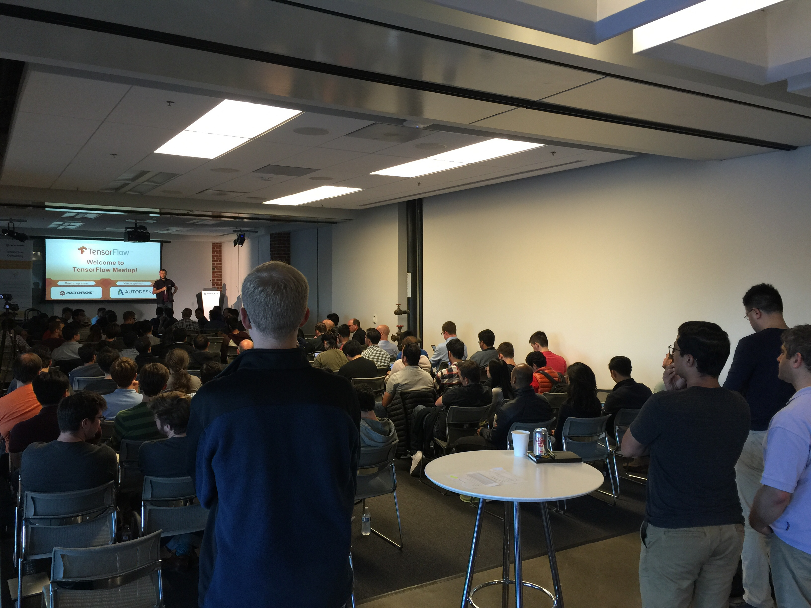 tensorflow-meetup-san-francisco-q-learning