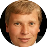 Barry Childe, HSBC bio