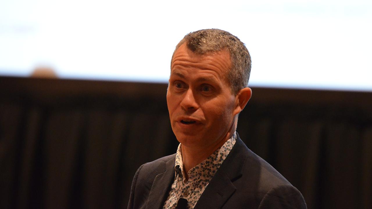 IBM Blockchain Hyperledger Fabric Composer Anthony O Dowd