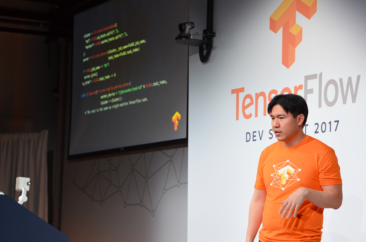 Ins and Outs of Integrating TensorFlow with Existing