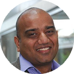 Manav Gupta, ibm bio