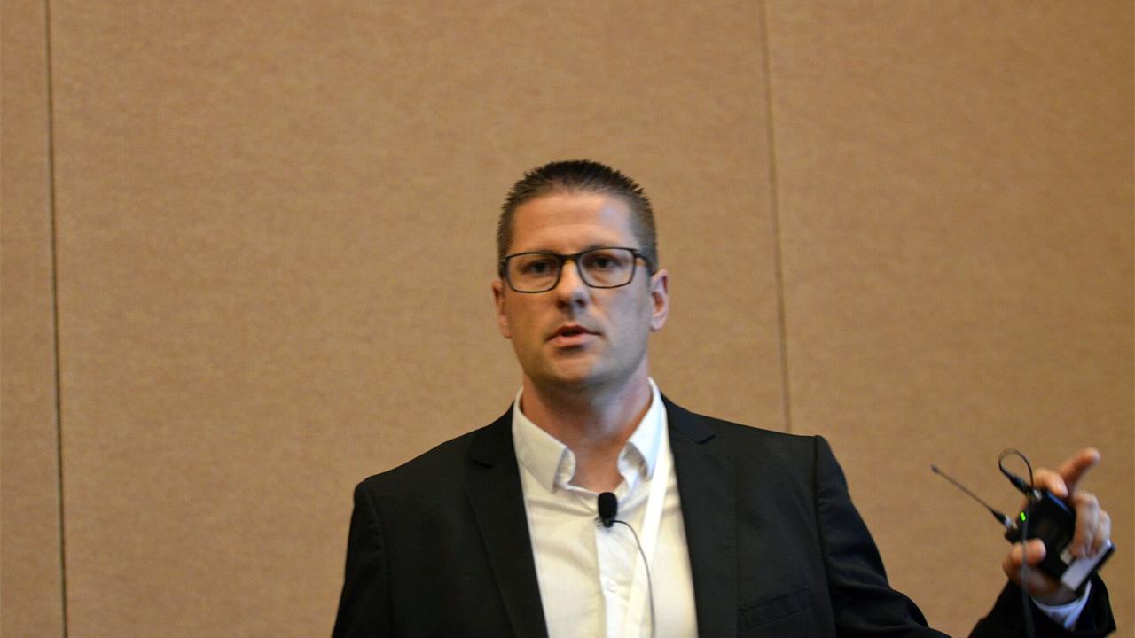 IBM InterConnect 2017 Trusteer Digital Transformation Banking Security Maxim Shifrin