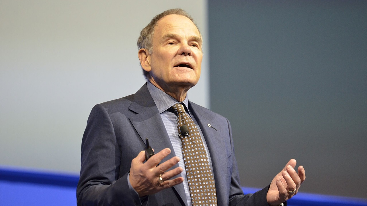 IBM InterConnect Dan Tapscott Blockchain Next Generation Internet 2