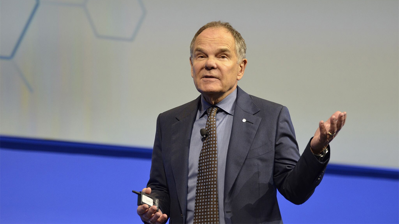 IBM InterConnect Dan Tapscott Blockchain Next Generation Internet
