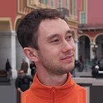 Aleksey Zalesov, altoros bio