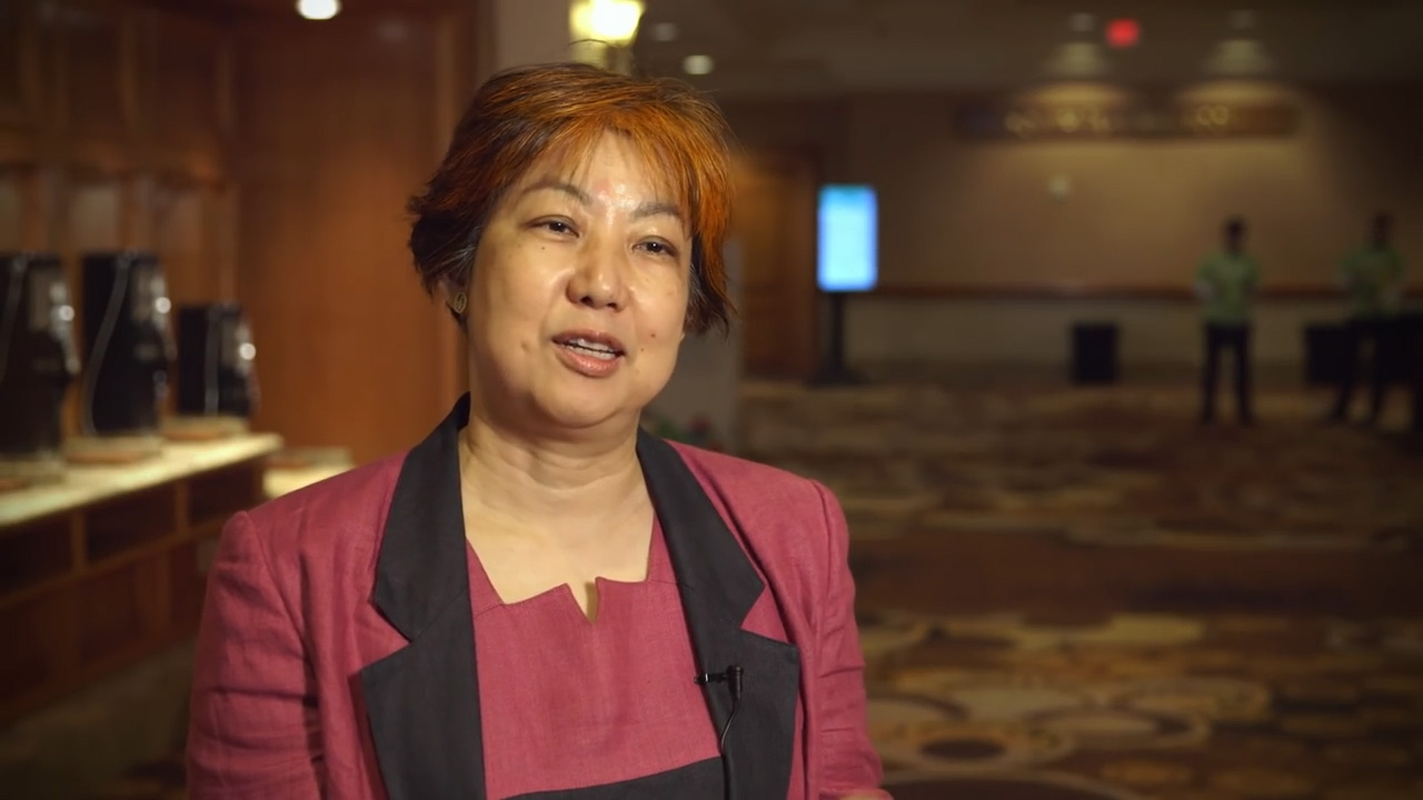 IBM InterConnect 2017 Honda Watson IoT Kyoka Nakagawa
